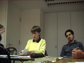 Convegno sulla scuola, dicembre 2003